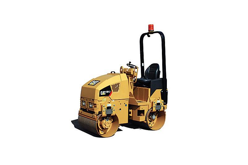 Caterpillar Inc. - CB1.7 Compactors