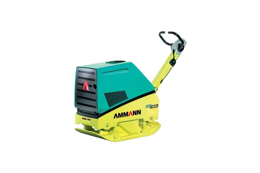 Ammann - APR 4920 Diesel Plate Compactors