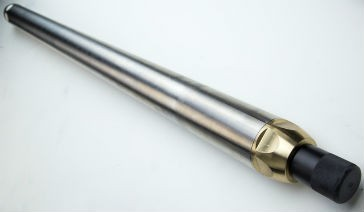 Probe tool uses pulsed-neutron technology to measure reservoir