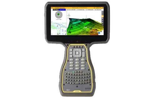 Trimble - TSC7 Construction Software