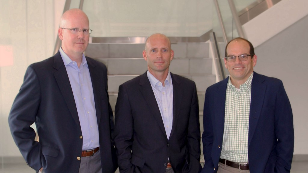 Manitou Group appoints three new leadership roles in North America