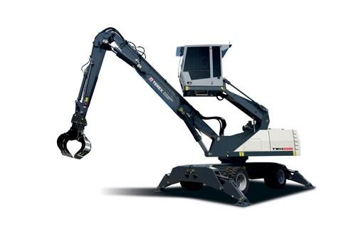 Terex Ecotec - TWH 226 Material Handlers