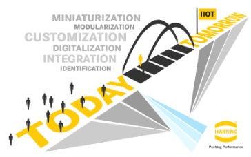 Six trends driving IIoT infrastructure development