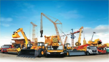 XCMG sees improved earnings thanks to growing global economic recovery
