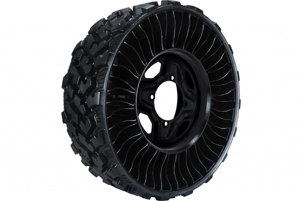 Michelin - MICHELIN® X® TWEEL® UTV Tires
