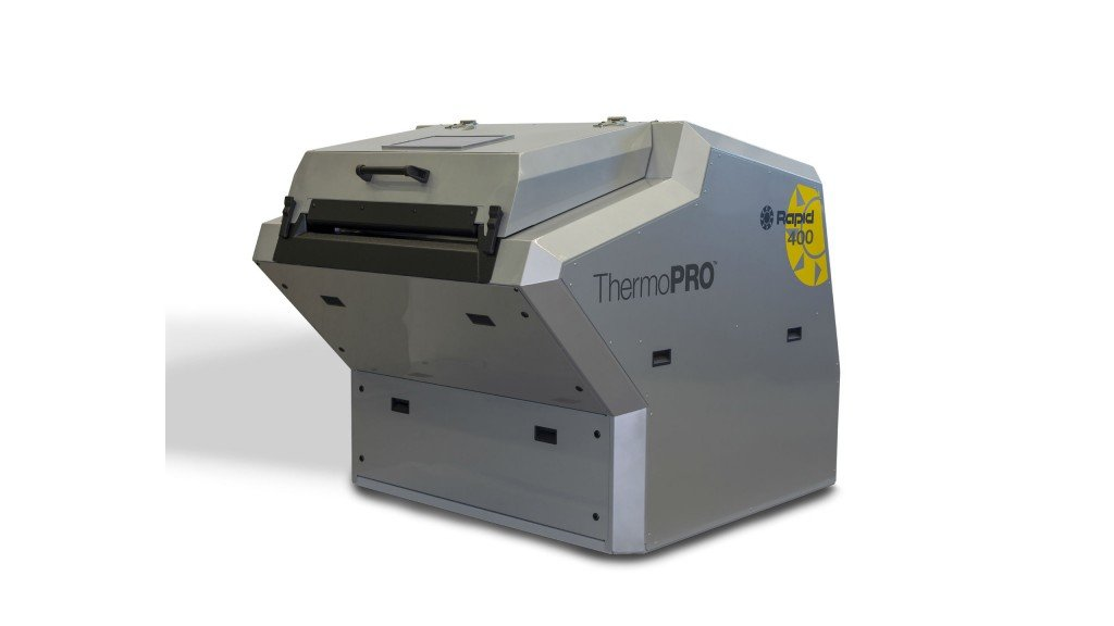 New ThermoPRO granulators from Rapid Granulator are tailor-made for use in-line with thermoforming lines