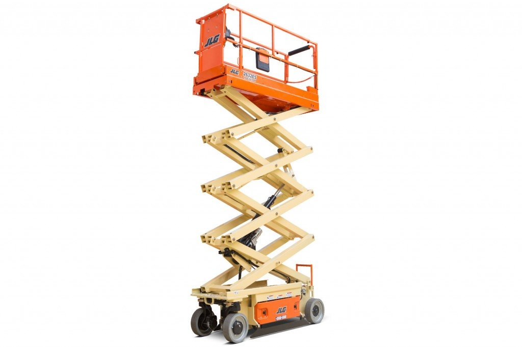 JLG Industries - 2632ES Scissor Lifts