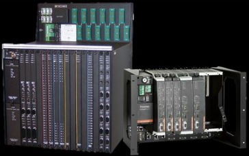 Profitable safety for high-hazard industries through new Schneider Electric controller