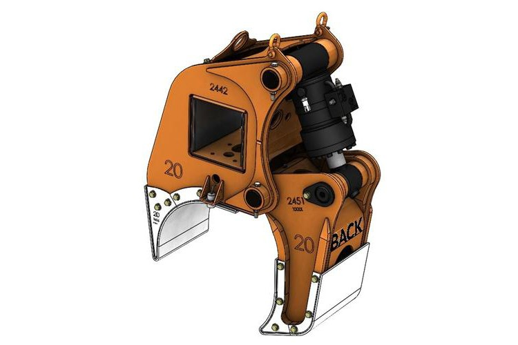 LaValley Industries - DECKHAND® L Pipe Handling Attachments