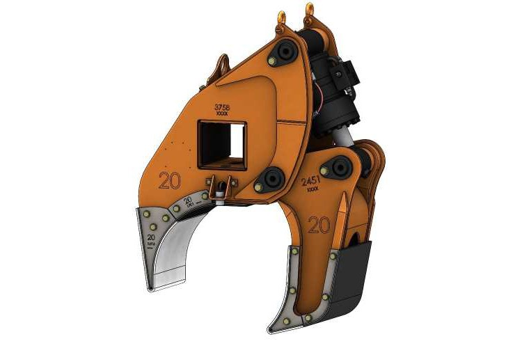 LaValley Industries - DECKHAND® S Pipe Handling Attachments