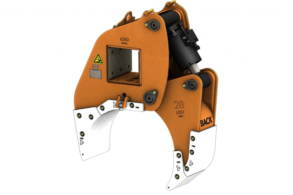 LaValley Industries - DECKHAND® XL Pipe Handling Attachments