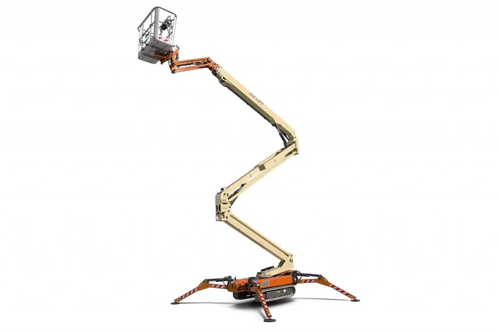 JLG Industries - X500AJ Articulated Boom Lifts
