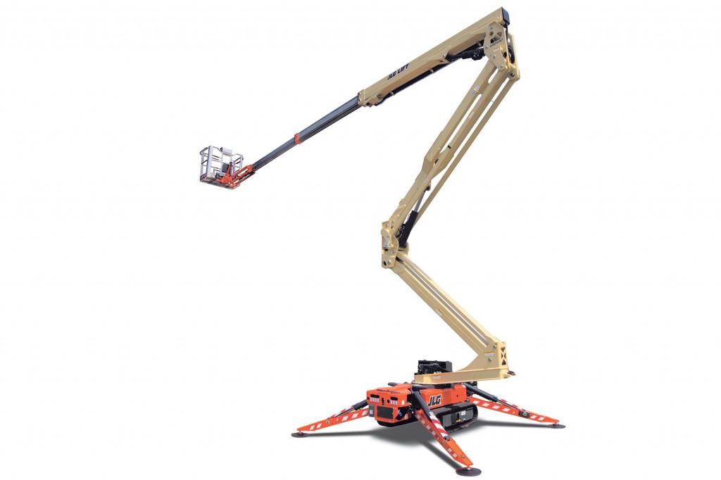 JLG Industries - X600AJ Articulated Boom Lifts