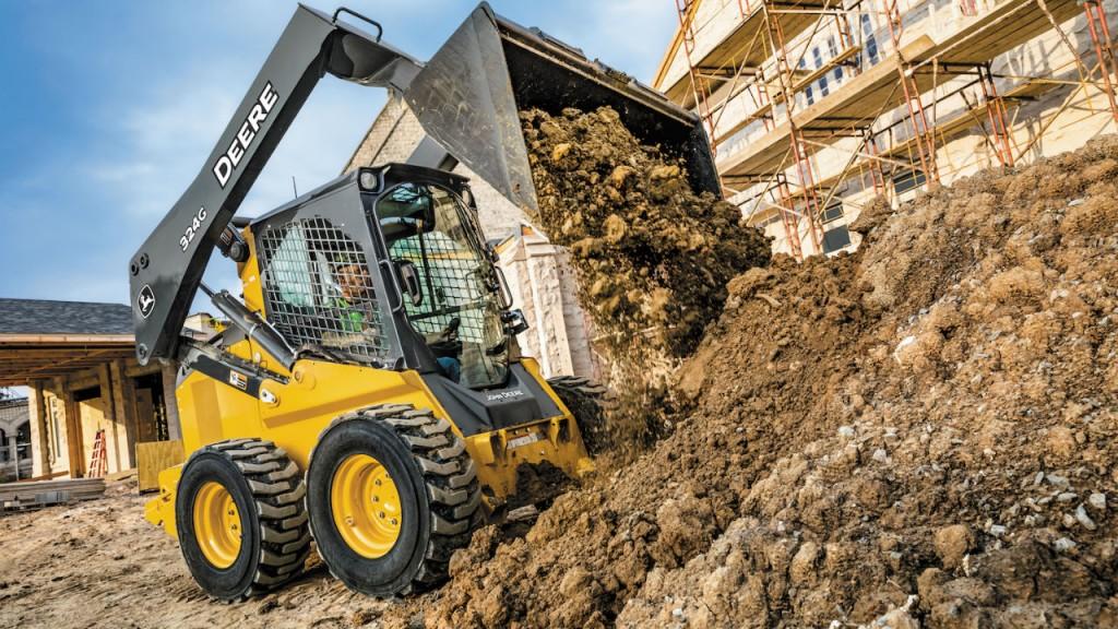 John Deere extends warranty offering to two years across compact equipment line