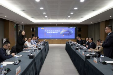 SDLG, Alibaba partner to improve and enhance intelligent manufacturing at assembly plants