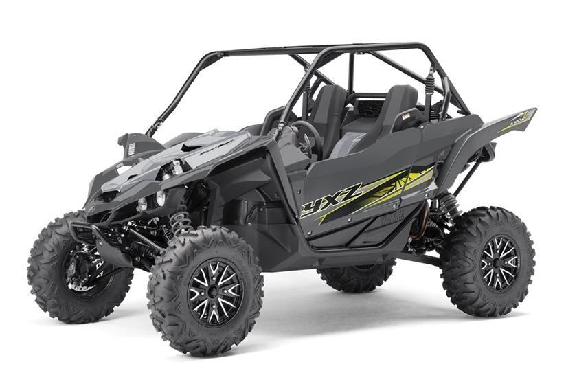 Yamaha Motor Canada - YXZ1000R SS All Terrain Vehicles