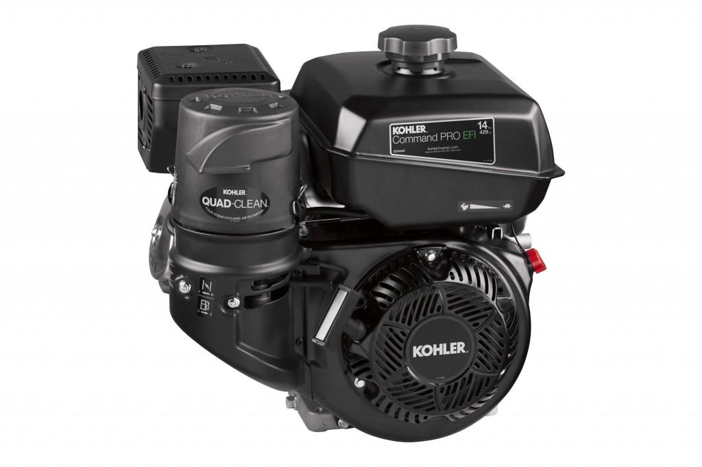 Kohler Power Systems - PRO EFI ECH440 Gas Engines