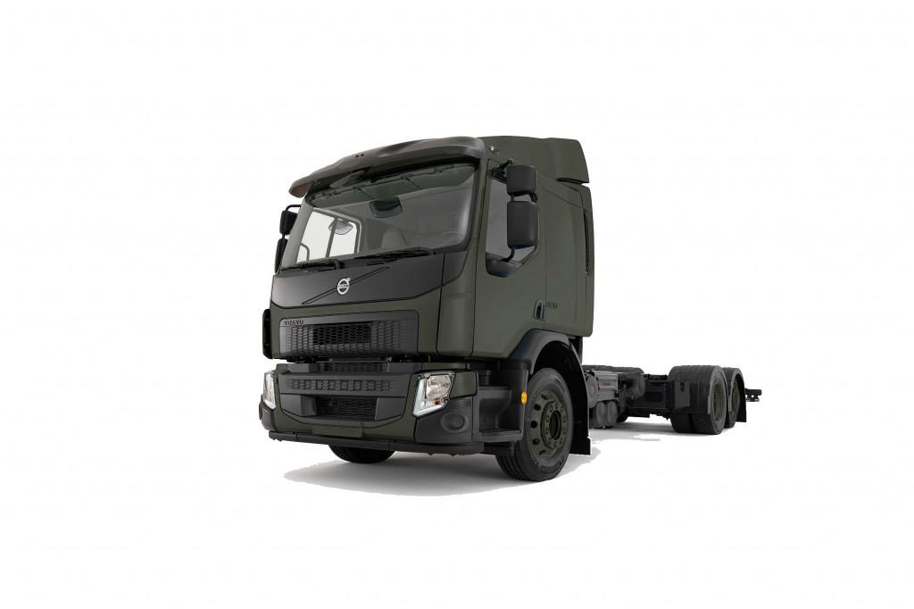 Volvo Trucks North America - FL Refuse Trucks