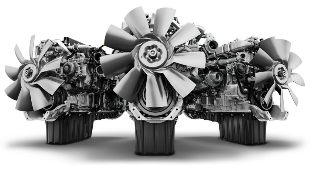 Detroit marks 80 years and one millionth HDEP engine platform production