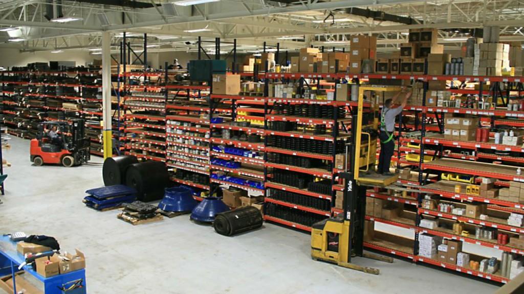Cedarapids names Emerald Equipment Systems new dealer for New York