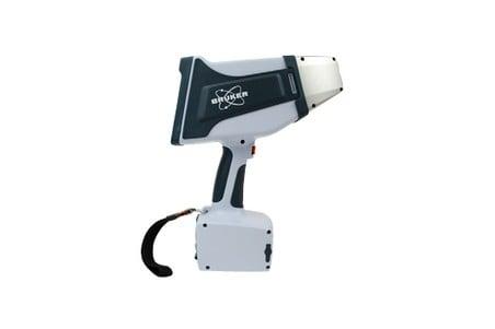 Bruker - EOS 500 Scarp Metal Identification