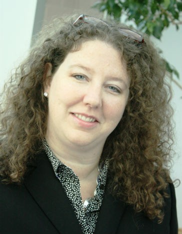 Volvo CE appoints Stephanie McCall to vice president key accounts