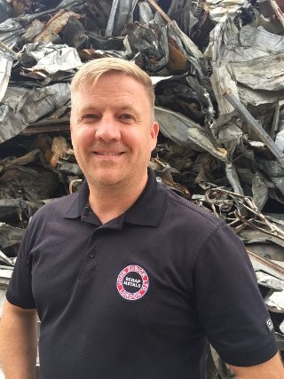 Canadian Association of Recycling Industries welcomes Matthew Zubick as new Chair