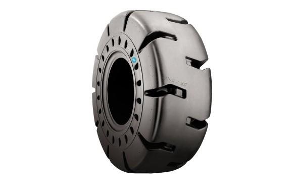 Trelleborg Group - Brawler HPS Soft Ride Tires