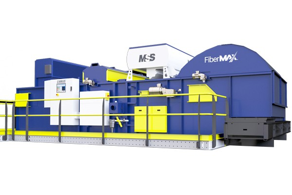 MSS, INC. - FiberMax Recycling Sorting Systems