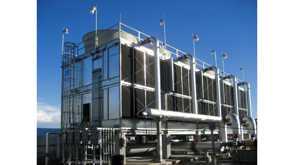 Keeping the process running: addressing cooling challenges at refineries and chemical plants