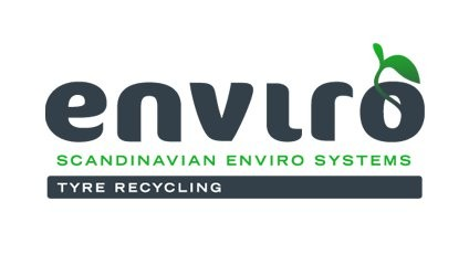 Sweden-based ​Enviro signs MoU with Treadcraft on tire recycling plant in Buffalo