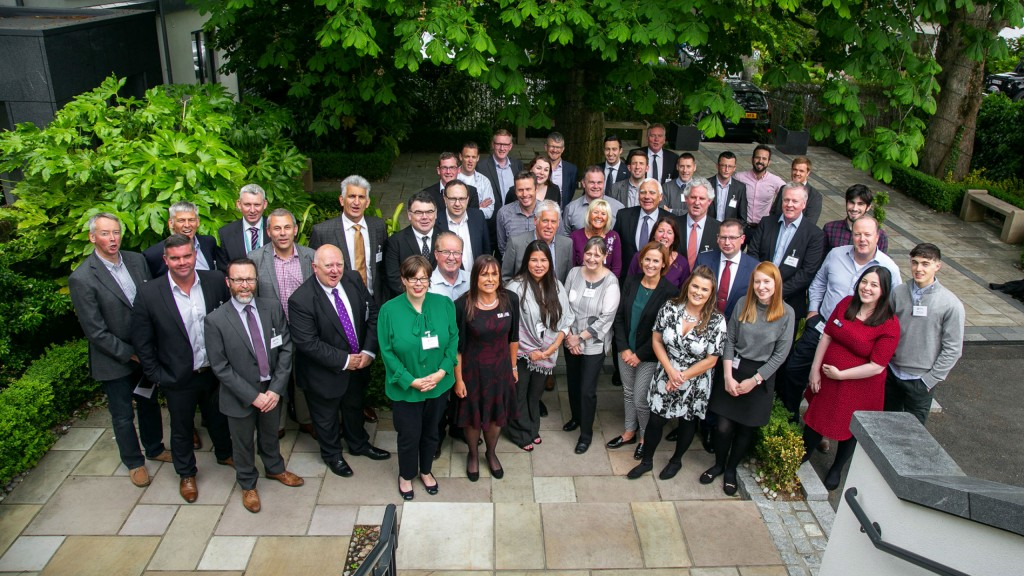 Decommissioning Leadership Group meets to set strategy