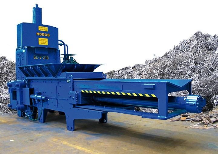 WENDT announces exclusive strategic partnership with MOROS Industrias Hidraulicas SA