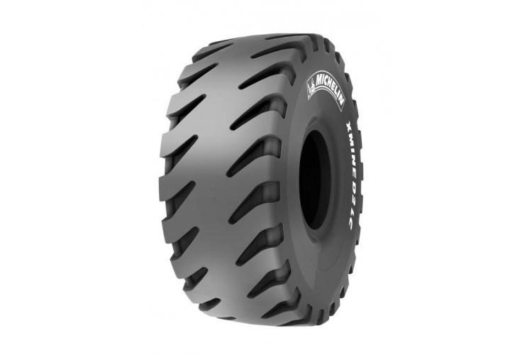 Michelin Canada - MICHELIN X Mine D2 Pro Tires