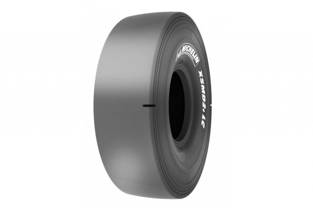 Michelin Canada - MICHELIN XSM D2+ Tires
