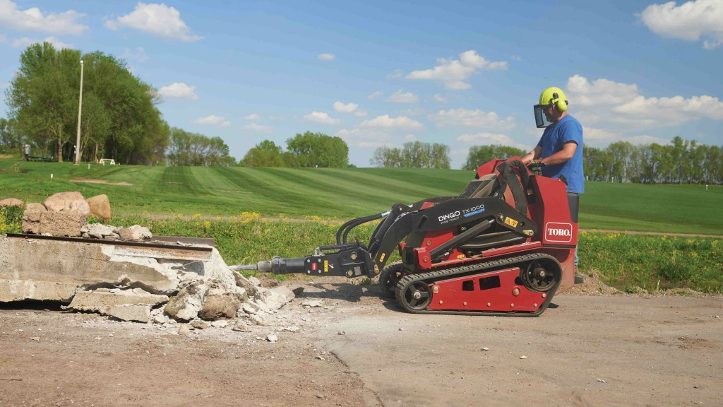 Toro Forms Three-Year Partnership with Kinetic GPO