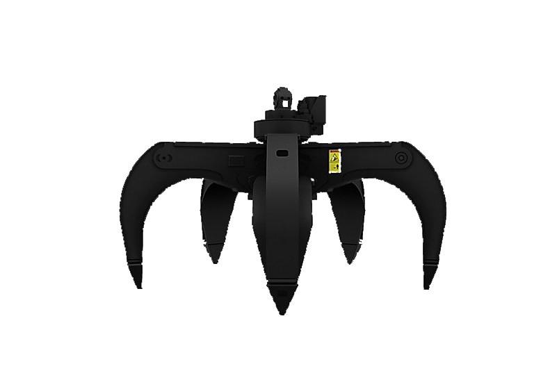 Caterpillar Inc. - GSH520 Grapples