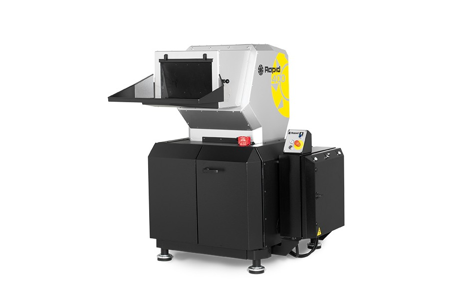 Rapid Granulator - Rapid 400 Series Granulators