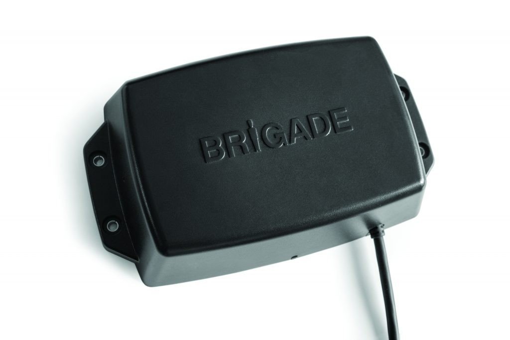 Brigade Electronics Inc. - Backsense® Network Radar Object Detection Systems