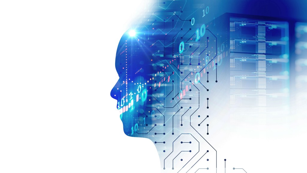 How artificial intelligence is changing construction