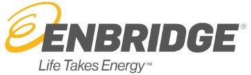 Financial strength reflects performance across all Enbridge core businesses in second quarter