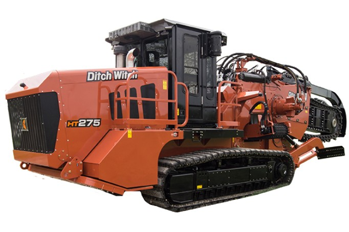 Ditch Witch - HT275 Trenchers