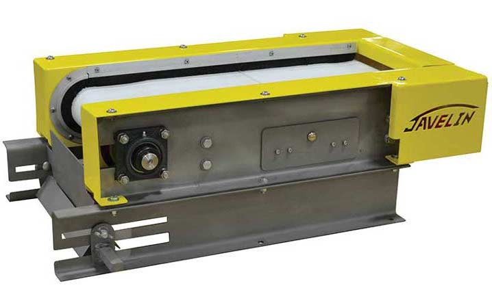 Industrial Magnetics introduces technology for the magnetic separation of stainless steel