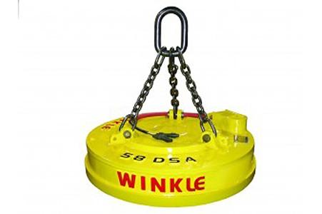 Winkle Industries - DSA & EDSA Magnets