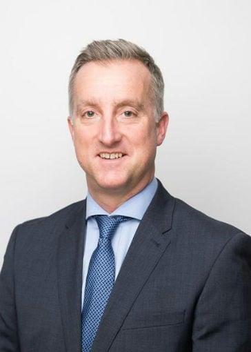 Kevin Parkes