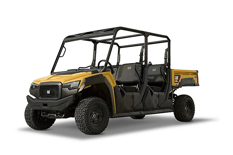 Caterpillar Inc. - CUV85 All Terrain Vehicles