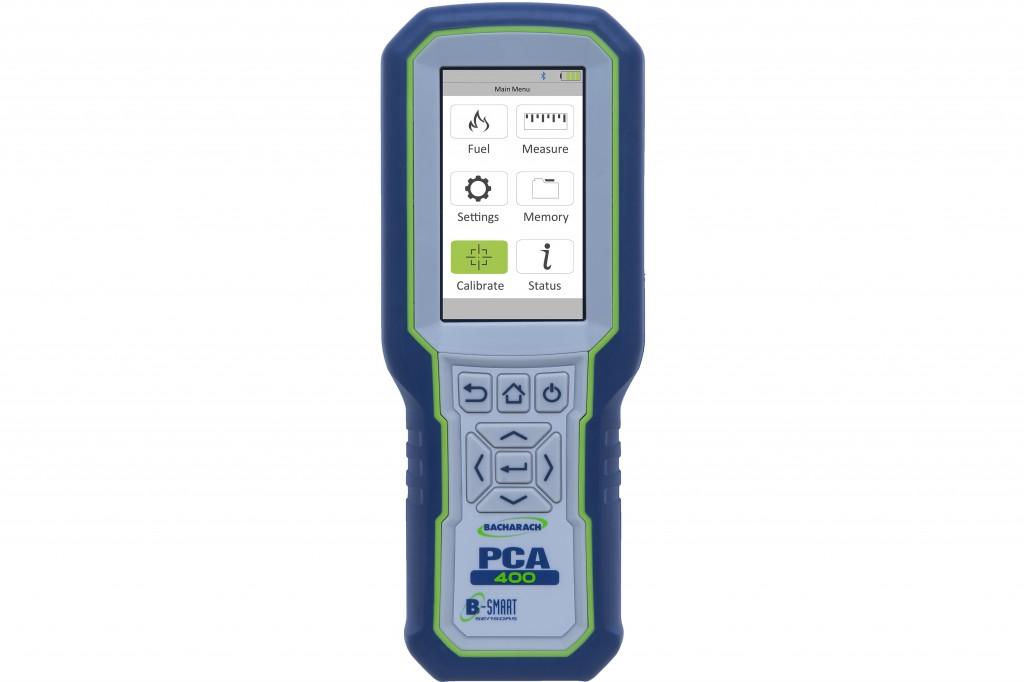 Bacharach Inc. - PCA® 400 Analyzers
