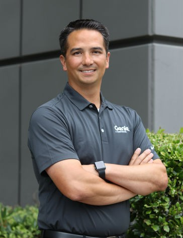 Terex AWP names new Genie vice president of Parts & Services