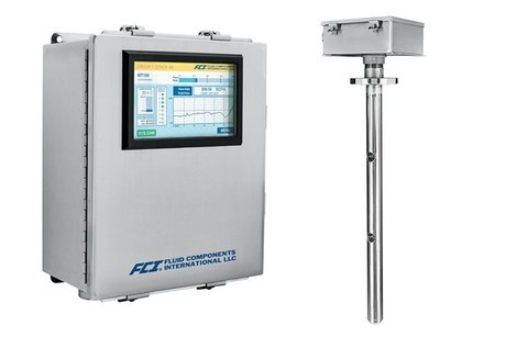 Fluid Components International - MT100 Series Flow Meters