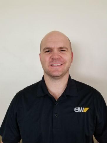 Trevor Park joins Eagle Iron Works as regional sales manager